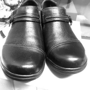 Clarks Cheyn Madi Loafers